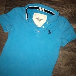 Abercrombie & Fitch XS Polo